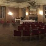 Schloss Gastronomie Herten - Barocksaal