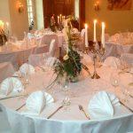 Hochzeiten & Feiern in Herten - Schloss Gastronomie Herten