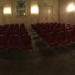 Schloss Gastronomie Herten - Tagungen - Barocksaal