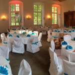 Festsaal - Schloss Gastronomie Herten
