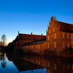 Schloss Gastronomie Herten