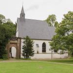 Schlosskapelle Herten