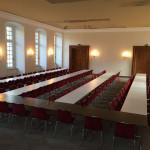 Schloss Gastronomie Herten - Festsaal - Tagungen &Seminare