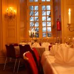 Barocksaal - Schloss Gastronomie Herten