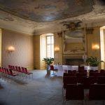 Schloss Gastronomie Herten - Barocksaal & Standesamt