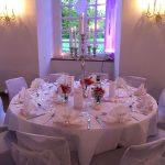 Schloss Gastronomie Herten - Festsaal
