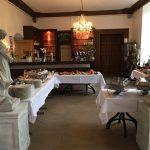 Schloss Gastronomie Herten - Restaurant Bereich I